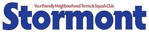 Stormont Tennis & Squash Club